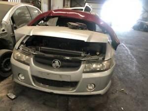 656 - Holden Commodore 2005 SV6