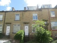 3 BED TERRACE TO LET IN BD5