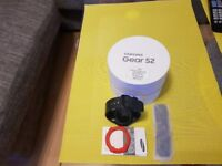 Samsung gear s2 sport SM-R720 great condition