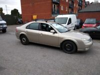 Trade to clear - Ford Mondeo Titanium X 2.0 TDCI