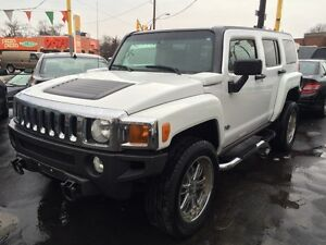 2006 HUMMER H3-CERTIFIED-EASY GUARANTEED FINANCING APPROVAL