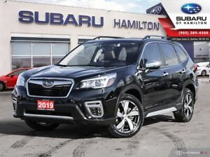 2019 Subaru Forester 2.5i Premier DEMO | FULLY LOADED