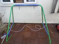 Kids swing (frame)