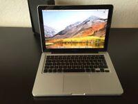 """Apple MacBook Pro 13"""" (Late 2011)"""