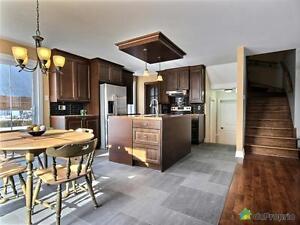 345 000$ - Maison 2 étages à vendre à St-Urbain-Premier West Island Greater Montréal image 4