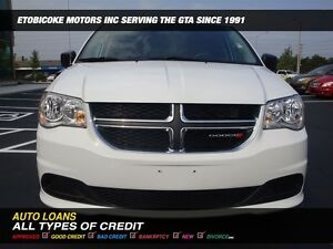 2014 Dodge Grand Caravan DVD /