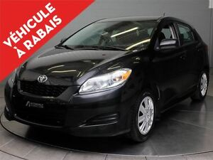 2014 Toyota Matrix A\C