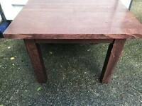 Coffee table FREE DELIVERY PLYMOUTH AREA