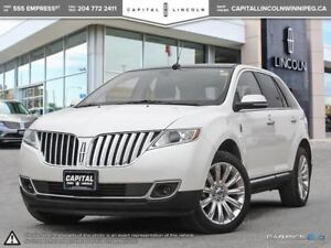 2014 Lincoln MKX **New Arrival**