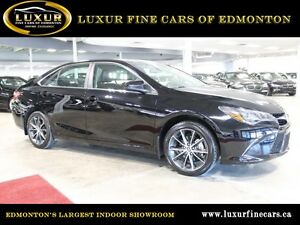 2015 Toyota Camry XSE |Fully Loaded|