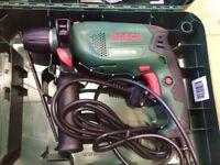 Bosch Hammer drill NEW