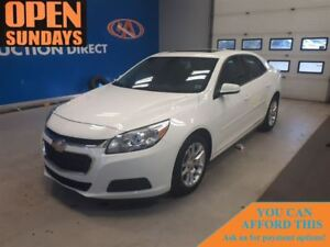 2014 Chevrolet Malibu 1LT SUNROOF! ONLY 45821KM! FINANCE NOW!
