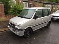 2005 Perodua KENARI GX ESTATE 12 MONTHS MOT LOVELY CHEAP RUNNER!!!!
