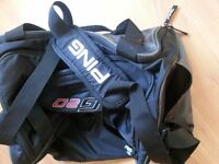 ping g20 carry bag holdall etc in mint conditon