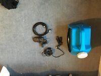 Mobi washer v15 - Portable bike pressure washer (including main electricity kit)