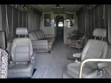 1982 Mercedes-Benz OC LINER Clontarf Redcliffe Area Preview