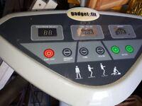 Vibration Toning Machine