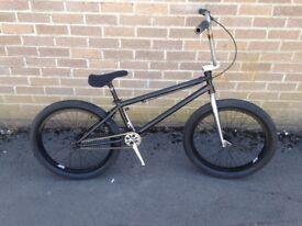 "BF22 BMX Bike - Brian Foster - 22"" Wheels"