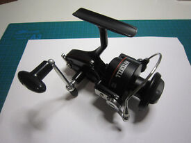 Mitchell 301S Spinning reel.