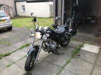 pioneer 125 cc low mileage