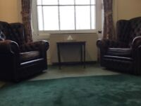 Therapy Consulting Room available for rent/hire/to let in Winchester, Hampshire.