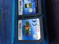 Nintendo ds 25 games only 35 pounds