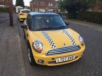 Mini Cooper 1.6 speed ***BARGIN***