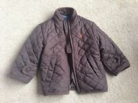 Ralph Lauren Child's Jacket - Age 2