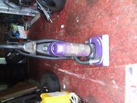 Vax swift vacuum cleaner