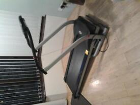 carl lewis motp treadmill