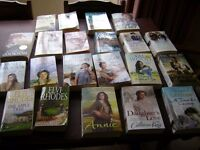 JOB LOT OF 21 BOOKS ALL IN EXCELLENT CONDITION WE CAN ALSO POST IF REQUIRED