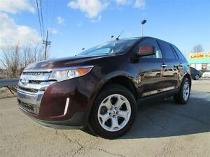 2011 Ford Edge SEL *** AWD A BAS PRIX ***