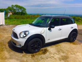 ❌READVERTISED DUE TO TIME-WASTER❌2012 (Nov) Mini Countryman Cooper D ALL4