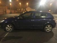 Vauxhall Astra 1.4 Good Condition