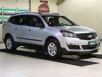 2015 Chevrolet Traverse LS AWD A/C MAGS