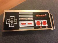 Nintendo Pad Belt Buckle