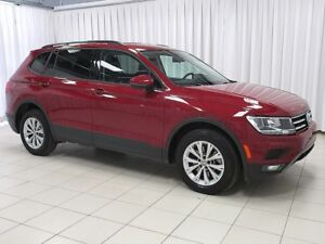 2018 Volkswagen Tiguan TEST DRIVE THIS BEAUTY TODAY!!! TSI 4MOTI