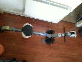 Exercising equipment