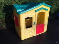 Little Tikes Children's Cosy Cottage Play House