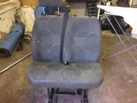Ford Transit Mk7 Front Passenger Seat