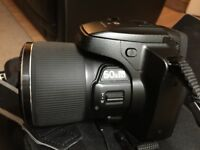 Fuji-film finepix s