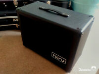 Hesu cabinet 1x12 Celestion - As a NEW!