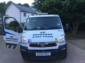 Breakdown recovery plymouth