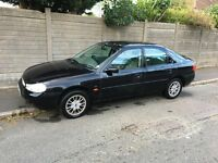 Long MOT due 31st October 2017. Good runner drives well Low mileage