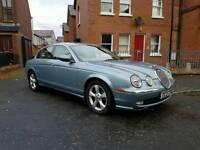 2003 jaguar s type 2.5 v6