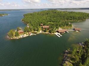 180 Whitefish Bay Island 43 Sioux Narrows, Ontario
