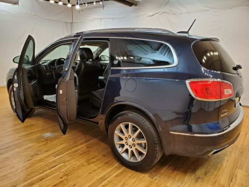 Image 12 Voiture American used Buick Enclave 2016