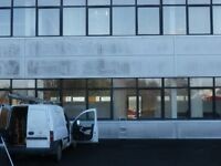 comercial window cleaning for sale in the west