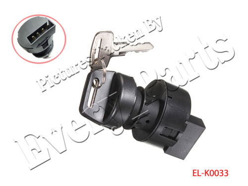 Ignition Key Switch for Polaris Trail Boss 325 2000 2001