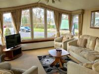 ❗️FANTASTIC PREOWNED STATIC CARAVAN FOR SALE AT HUNTERS QUAY HOLIDAY VILLAGE❗️